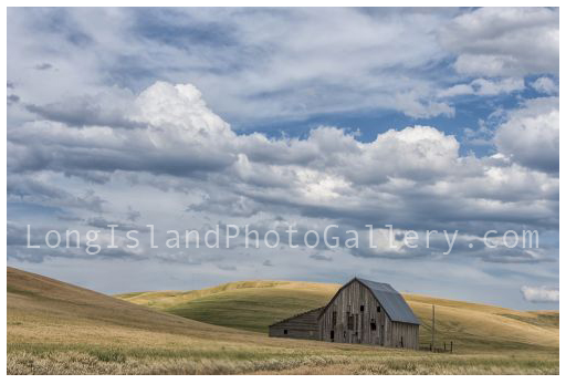 Chastin_Clouds and Barn