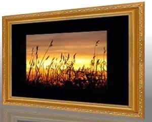 Custom Framing Post