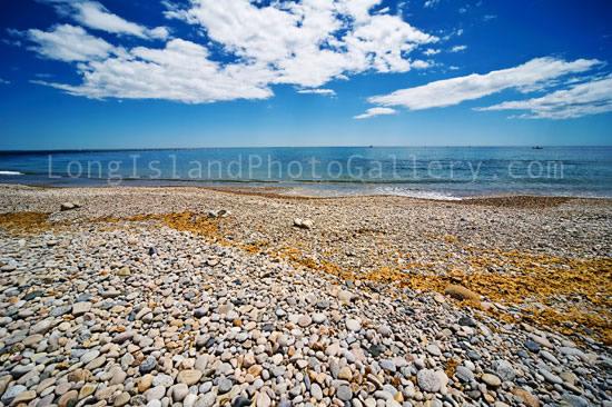 Montauk Point Lighthouse Beachv