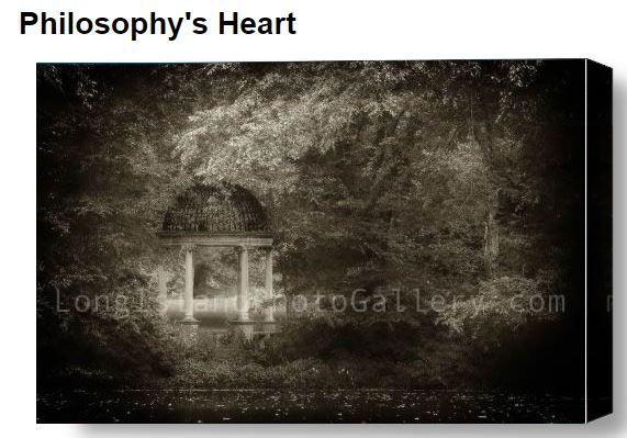 Philosophy's Heart