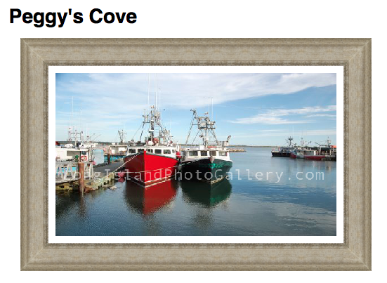 Photographer: Frank Margiotta Location: Nova Scotia Canada