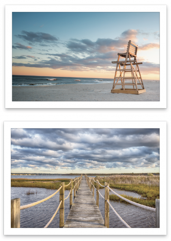 Artwork selected for CHS in West Babylon, NY location. Artwork provided by Long Island Photo Gallery Artists.