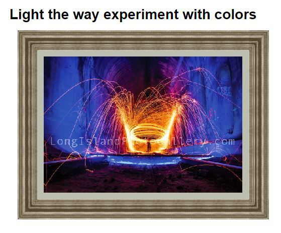 Beers_Lightthewayexperiment