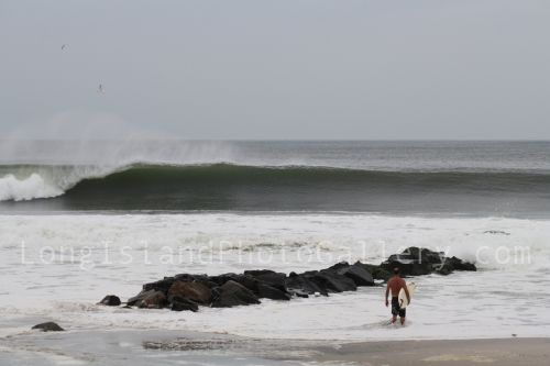Waiting for my Wave by Rob Heubish