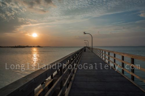 A Sunrise Walk by Susan Knappe