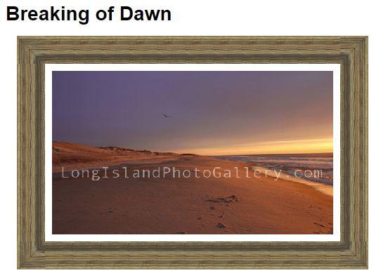 Kelley_Breaking at Dawn