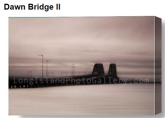Draw Bridge II