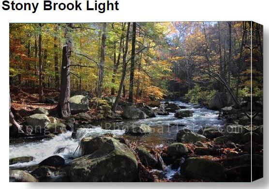 Stony Brook Light