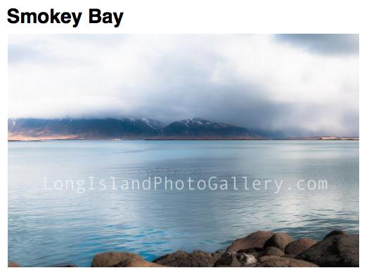 Photographer: Joanne Henig Photography Date: March, 2018  Location: Reykjavík, Iceland