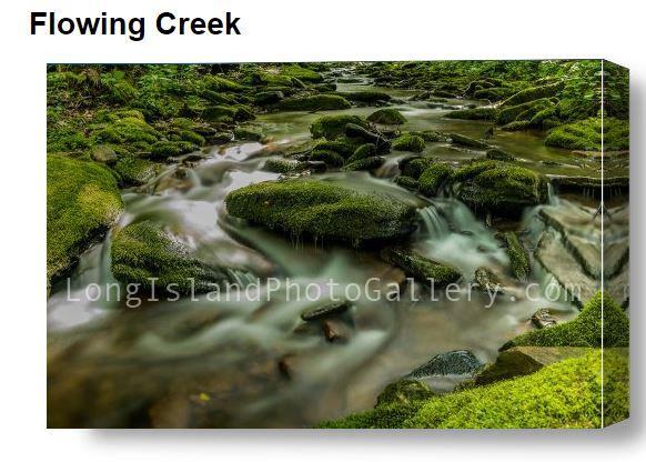 lambui_flowing creek
