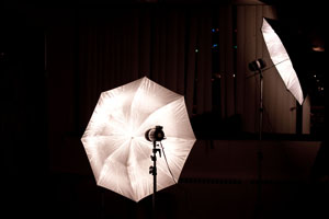 Lights. Camera. Action!