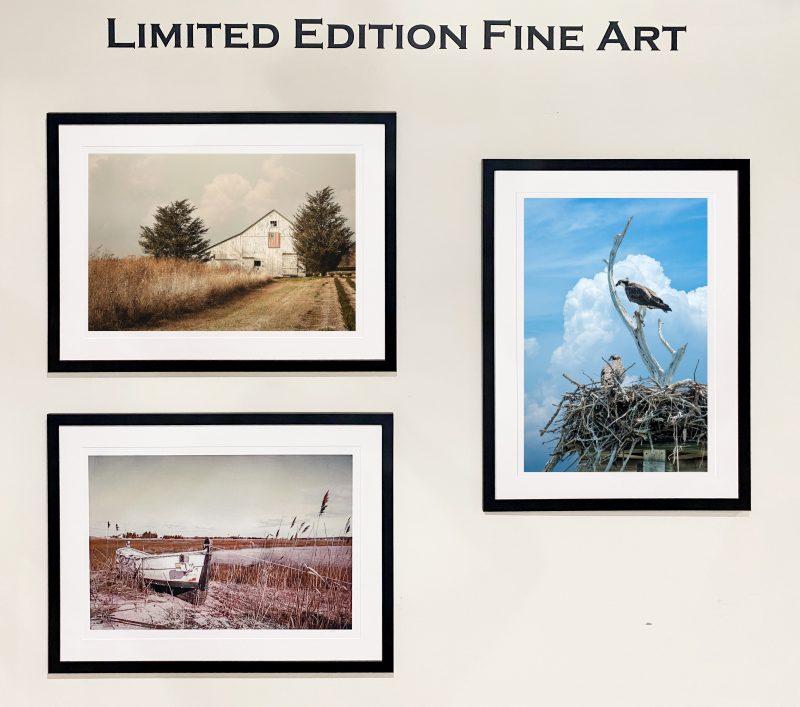 Jim Sabiston Fine Art Photography