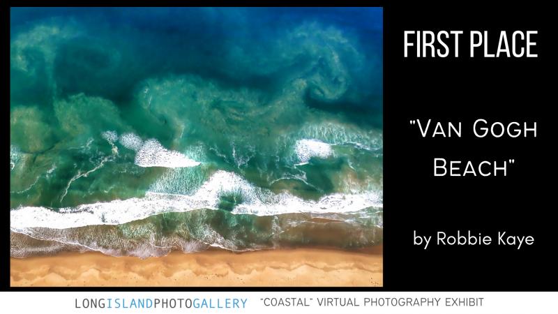 Long Island Photo Gallery's Coastal Juried Exhibit