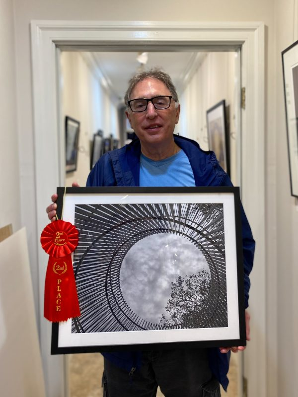'Up' by Keith Rossein | Long Island Photo Gallery Portals Juried Exhibit