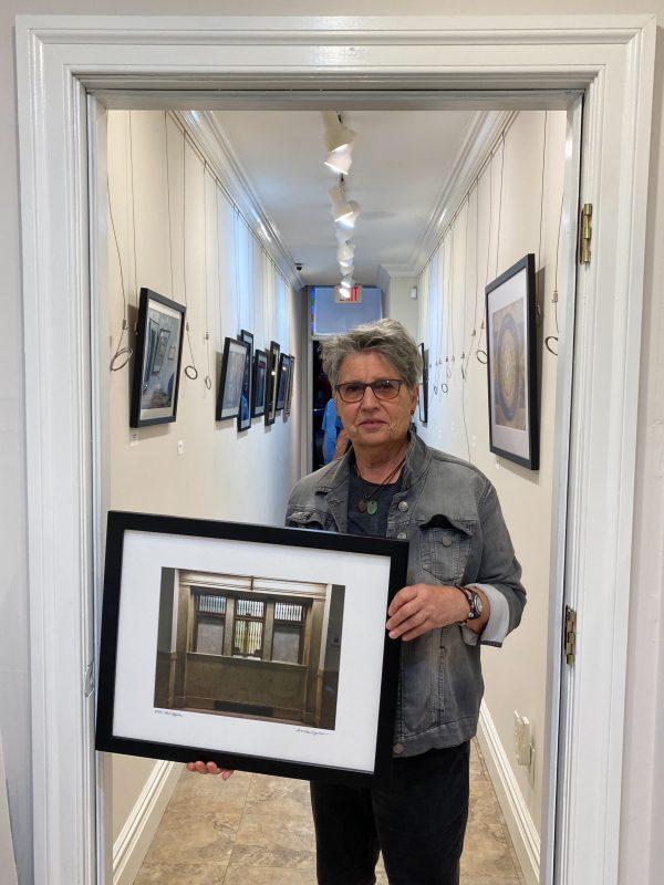 Long Island Photo Gallery Portals Juried Exhibit